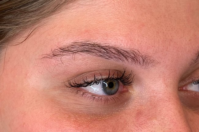 Henna brows: Absolutely everything you need to know about