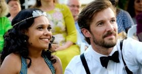 Top End Wedding is now on Netflix, so get ready to fall in love.