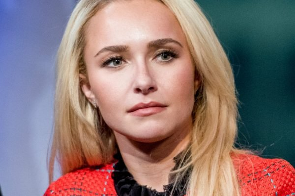 """Marks and redness."" The unravelling of Hayden Panettiere's complicated family life."