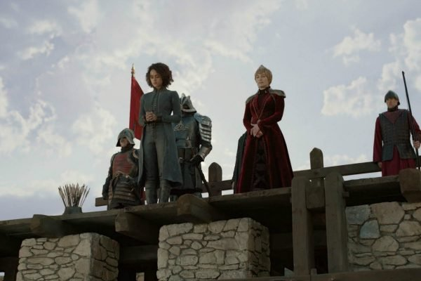 game of thrones season 8 episode 4 recap