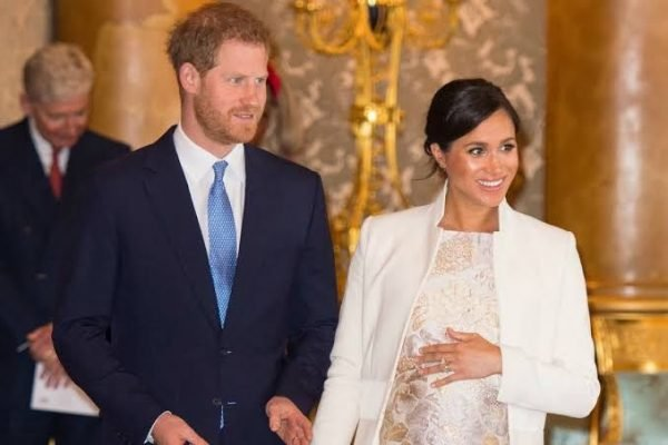 meghan markle fertility
