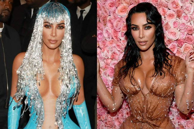 8f7ca08dfd Kim Kardashian isn't the enemy. But she does owe us an explanation for how  her waist looks.