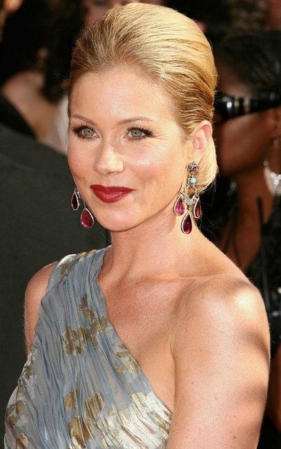 Christina Applegate On How Her Double Mastectomy Has -8742