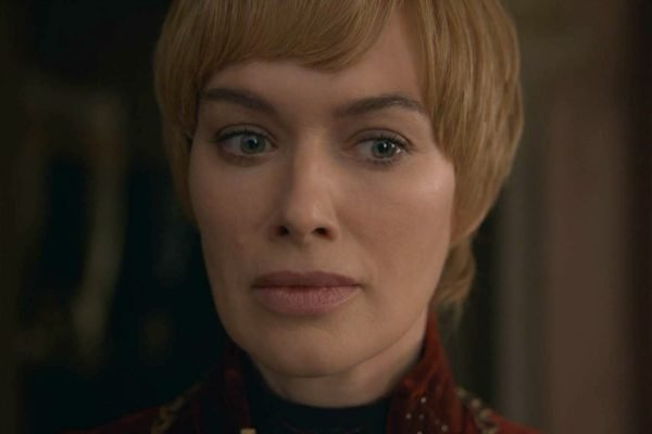Cersei Lannister had a miscarriage. But the scene never made it into Game of Thrones.