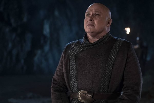 The theory about Lord Varys' rings proves he's the ultimate Game of Thrones player.