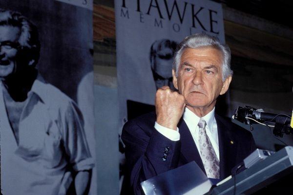 Bob Hawke changed Australia for the better. Here's 5 things that wouldn't exist without him.