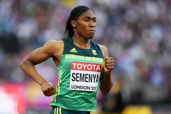 """It very much 'others' us."" The impact of telling Caster Semenya she's not 'female' enough."