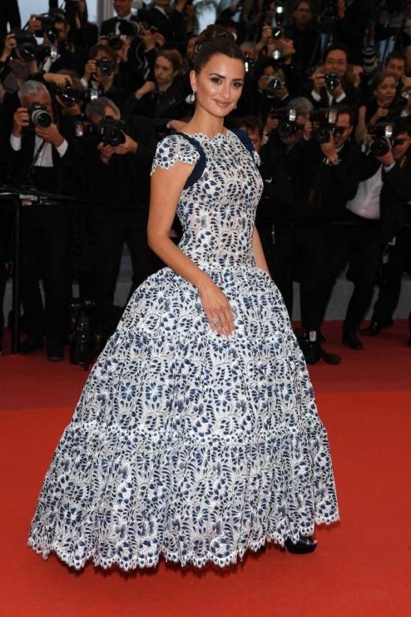 Penelope Cruz Cannes