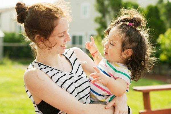 Yes, toddlers and teens are developmentally similar. And finally, it all makes sense.