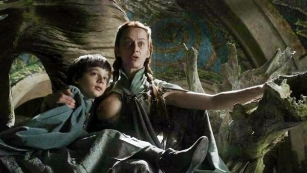 Robin and Lysa