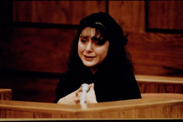 TRIAL OF LORENA BOBBITT