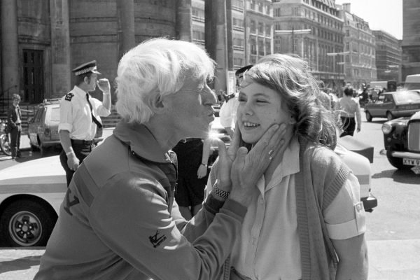 who was jimmy savile