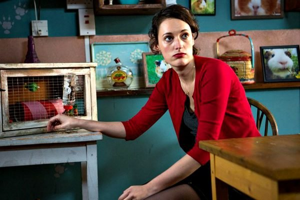 Fleabag is the TV show thousands of women are staying home to watch this weekend.