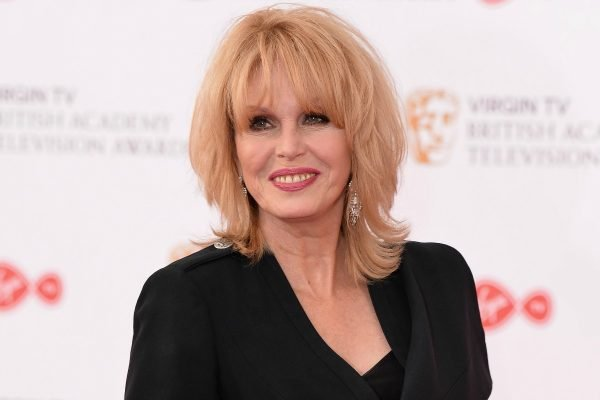 Single motherhood and a six-month breakdown: Inside the extraordinary life of Joanna Lumley.