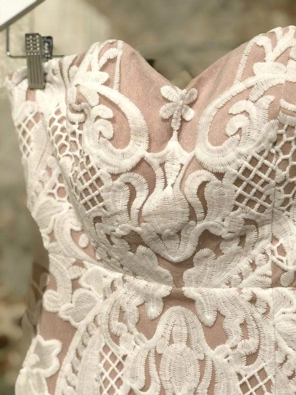 showpo bridal