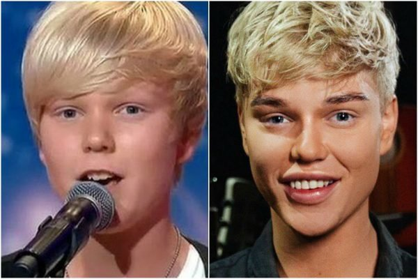 jack vidgen the voice