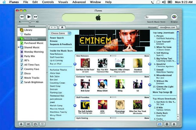 iTunes shutting down: All the memories we have of Apple's iTunes