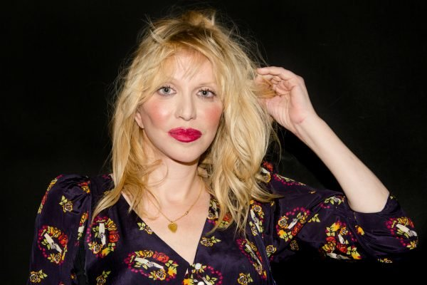 How drugs, Kurt Cobain and the tabloids stopped the world from taking Courtney Love seriously.