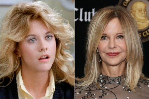 Where are they now? The cast of When Harry Met Sally, 30 years later.