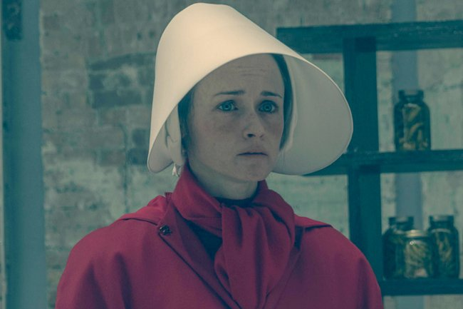 handmaids tale in real life