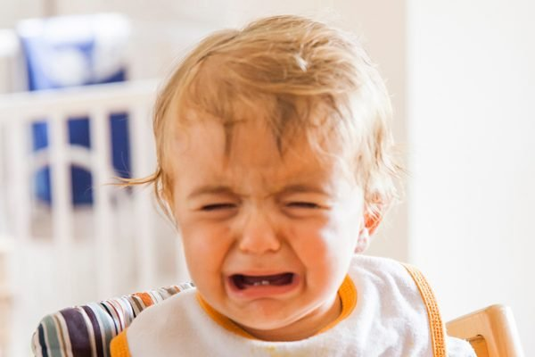 """""""His toast was toasted."""" 17 parents share what their toddlers cried about this week."""