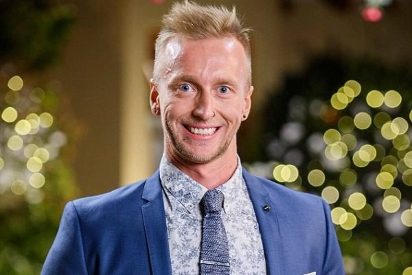 Oh. The Super Switch's Ben once tried to win Georgia Love's heart on The Bachelorette.