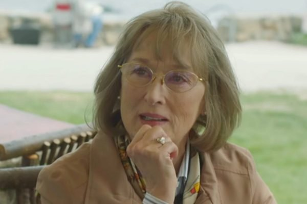 meryl streep big little lies