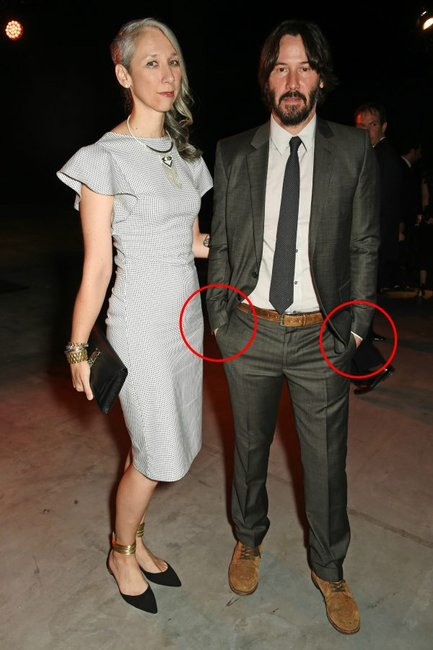 keanu reeves hover hand