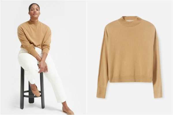 Everlane Australia sale choose what you pay