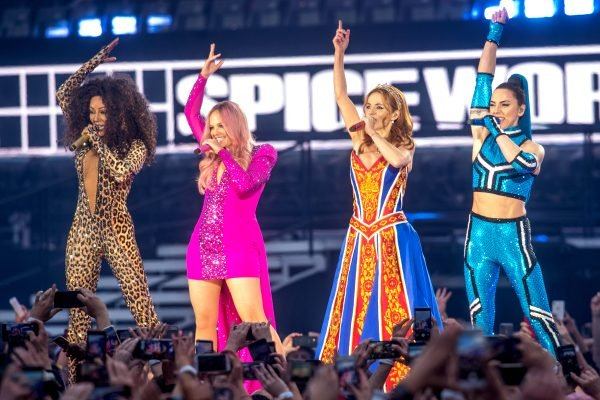 NOT A DRILL: The Spice Girls are definitely, probably coming to Australia in 2020.