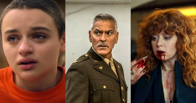 Best new TV shows 2019, the 7 new shows you need to watch