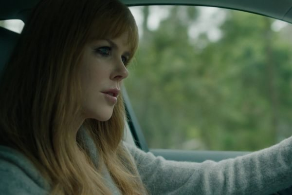 There's a new Big Little Lies theory that spells danger for Celeste.