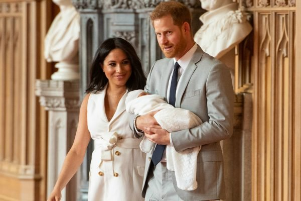 Every little detail we've uncovered so far about Archie's upcoming royal christening.