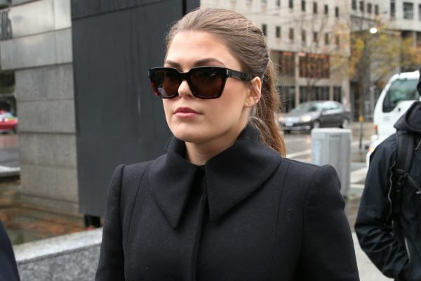 """""""Is that seriously your evidence?"""" Inside Belle Gibson's bizarre day in court."""