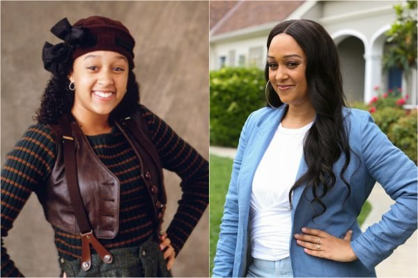 Sister sister cast now