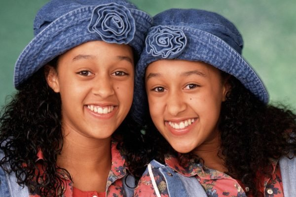 The cast of Sister, Sister: Where are they now?