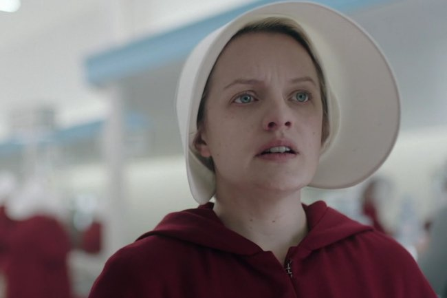 The Handmaid's Tale season 3, episode 5