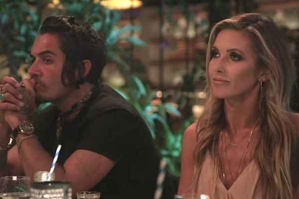 """Wouldn't let me leave until we got into a fight."" How shows like The Hills are scripted."