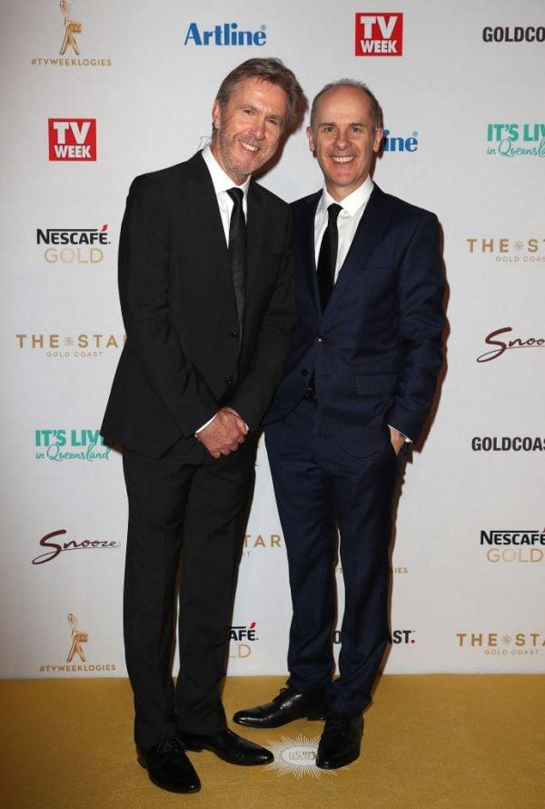 2019 TV WEEK Logie Awards - Arrivals