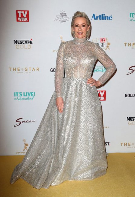 2019 TV WEEK Logie Awards - Arrivals