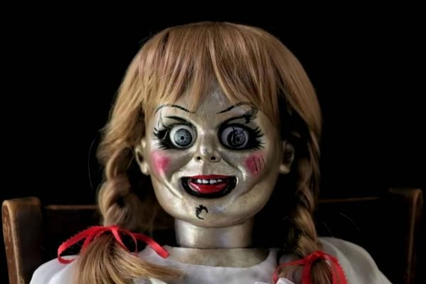 Real Annabelle doll: The true story behind 'Annabelle Comes Home'