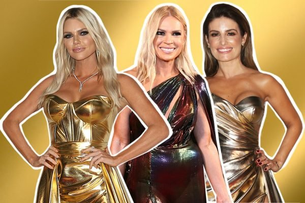 Here's 13 pieces to inject the Logies metallic look into your everyday wardrobe.