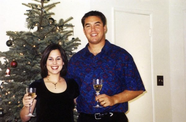 Laci and Scott Peterson