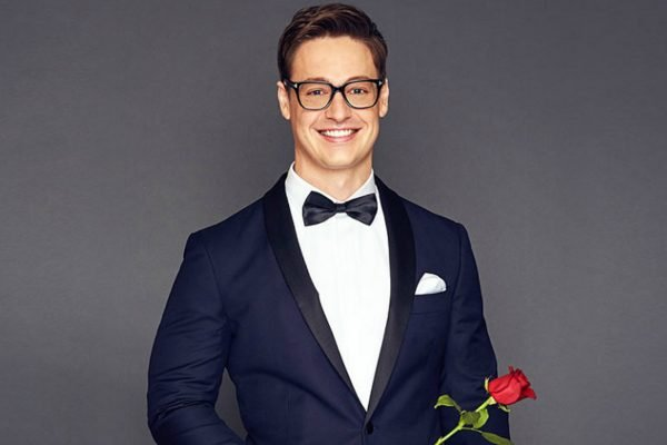 GET OUT YOUR ROSES. The Bachelor will be on our TV screens in two weeks.