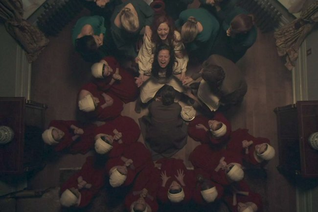 The Handmaid's Tale season 3, episode 8