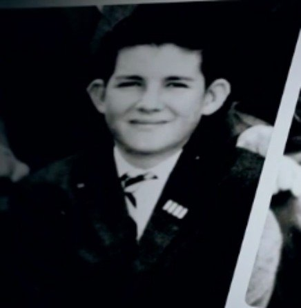 John aged 13