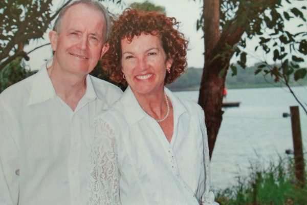 For four years Susan has lived in limbo, waiting for Peter to die from terminal cancer.