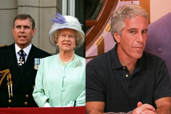 Naked parties and massages: Inside Prince Andrew's close friendship with Jeffrey Epstein.