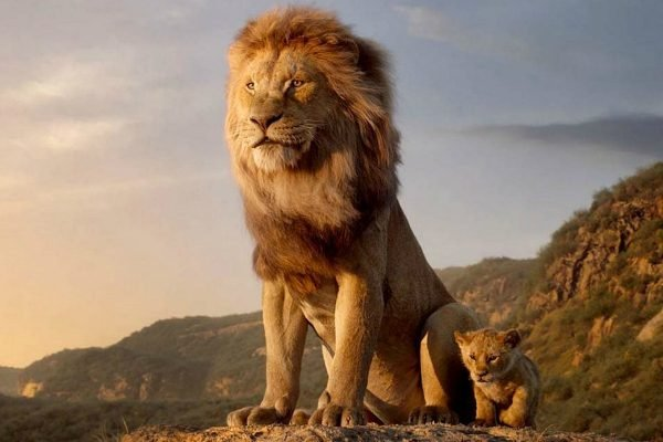 The new version of The Lion King is technically brilliant but fails its iconic characters.