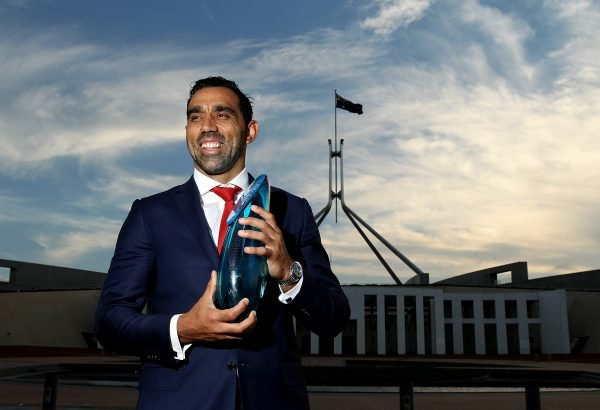 014 Australian Of The Year Announced In Canberra